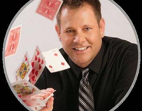 Summer Show: Magician Glen Foster