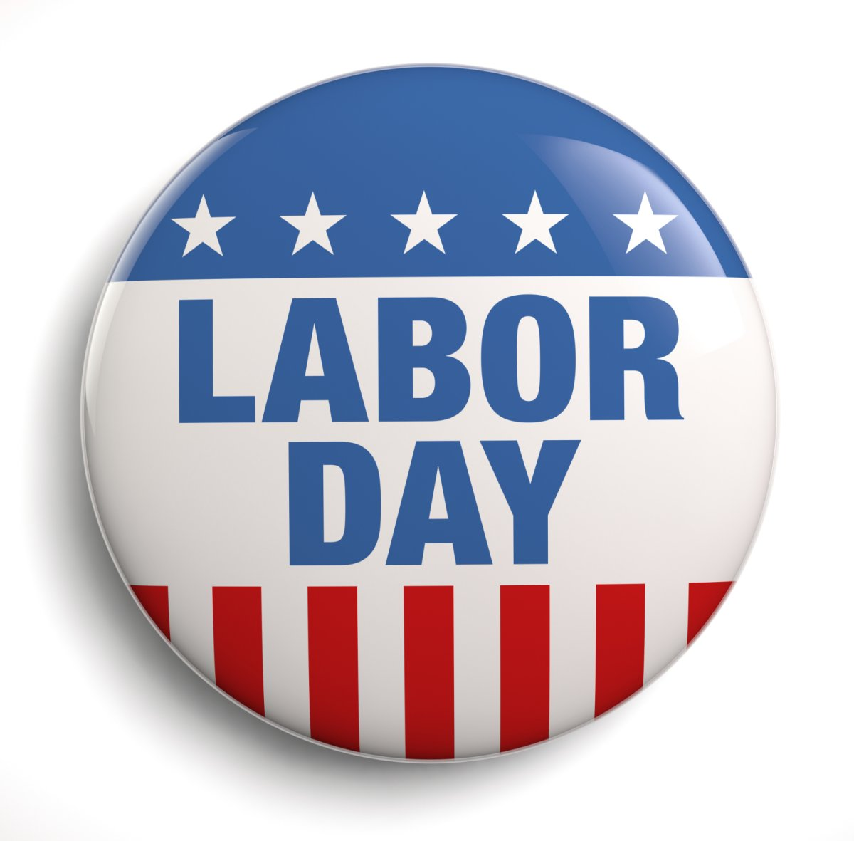 Closed - Labor Day