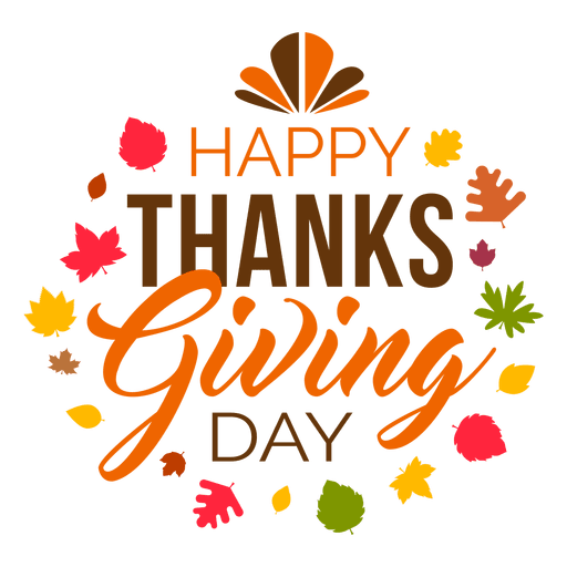 Closed - Thanksgiving Day